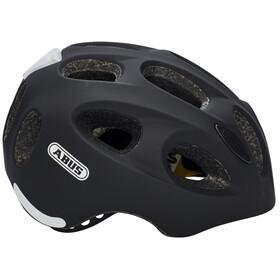 ABUS Youn-I MIPS Helmet velvet black